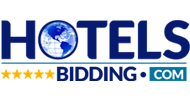 Hotelsbidding - find hotels